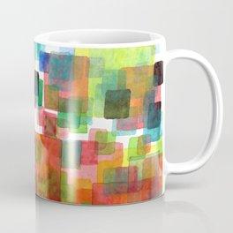 Walking down or Walking up Coffee Mug