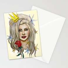 Goddess of LOVE Stationery Cards