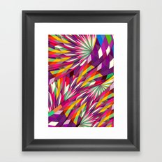 Sweet Wind Framed Art Print
