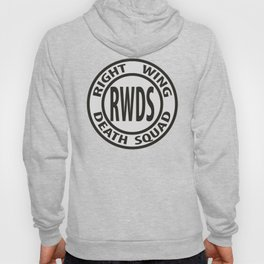 Right Wing Death Squad 3 Hoody