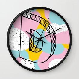 D. Wall Clock