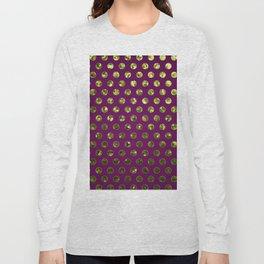Polkadots Jewels G196 Long Sleeve T-shirt