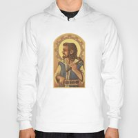 thorin Hoodies featuring Thorin by MelColley