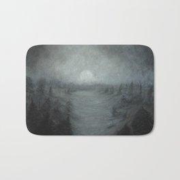Moonlight Valley Bath Mat