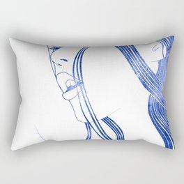 Limnoreia Rectangular Pillow