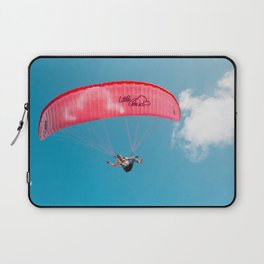 Paraglide parapente Laptop Sleeve