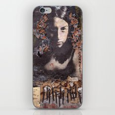 Those You Least Expect Are Just Waiting For A Match iPhone & iPod Skin