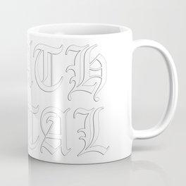 Death Metal Coffee Mug