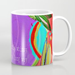A little whimsy Coffee Mug