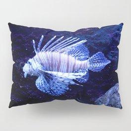 Sea World Lion Fish Pillow Sham