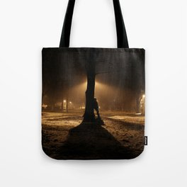 Foggy in My Mind Tote Bag
