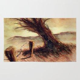 The Dead Tree Rug
