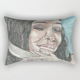 HBIC Rectangular Pillow