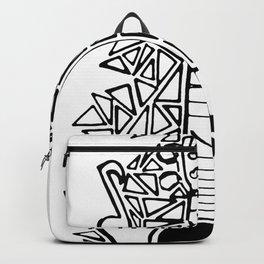 guitarmetric. better than geometry. Backpack