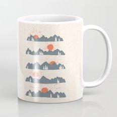 Sunrises... Sunsets... Mug