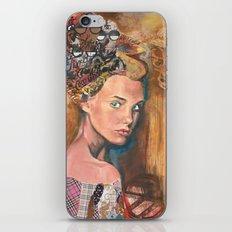 Fair trade  iPhone & iPod Skin
