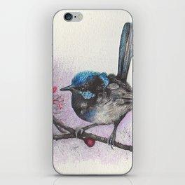 Fairy Blush iPhone Skin