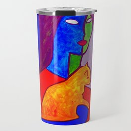 Watchful Eye #society6 #decor #buyart Travel Mug