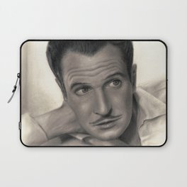 Young Vincent Price Laptop Sleeve