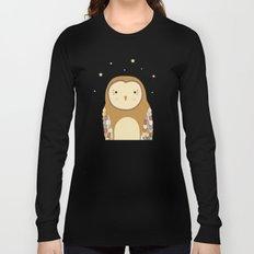Autumn the Owl Long Sleeve T-shirt