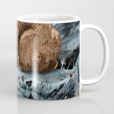 The Lake House Mug