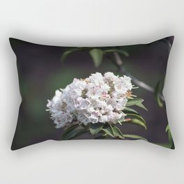 Longwood Gardens - Spring Series 218 Rectangular Pillow