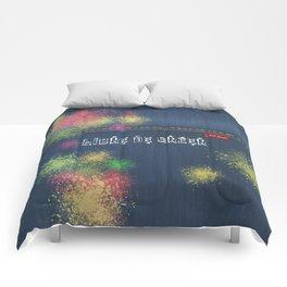Denim Jeans - Libre De Créer Comforters