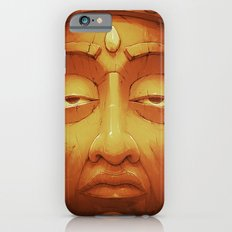 Buddha II Gold iPhone 6s Slim Case