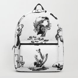 Sorceress Backpack