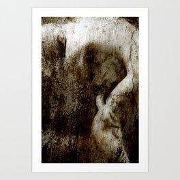 Nudes Art Art Print