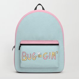 Totally Buggin' Backpack