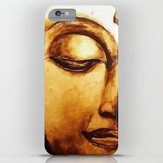 Buddha Meditation Slim Case iPhone 6s Plus
