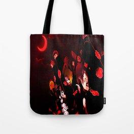akatsuki full tem Tote Bag