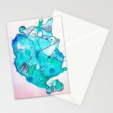 Like Father  Stationery Cards