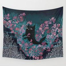 Undersea Wall Tapestry