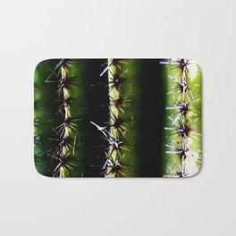 Saguaro Ribs Bath Mat
