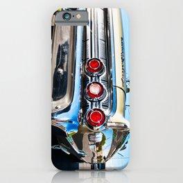 1963 Mercury Monterey Lowrider iPhone Case