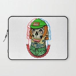 skull boy Laptop Sleeve