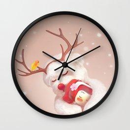 Embrance Wall Clock