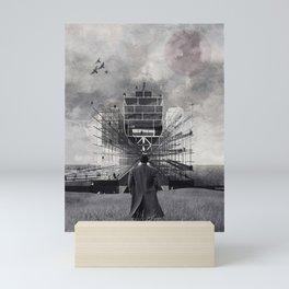 New point of view ... Mini Art Print