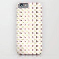 Summer flags Slim Case iPhone 6s
