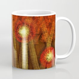 Luz Coffee Mug