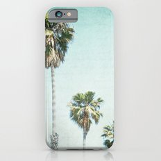 Letters From Those Sunny Days iPhone 6s Slim Case