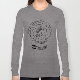 Iron Lady Long Sleeve T-shirt