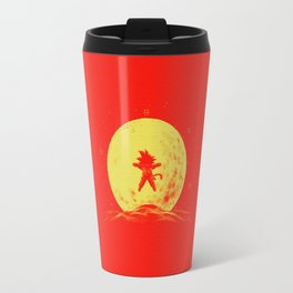 dragon ball, Travel Mug