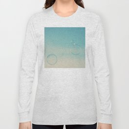 bubble 2 ... Long Sleeve T-shirt