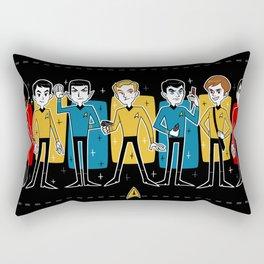 Star Trek Rectangular Pillow