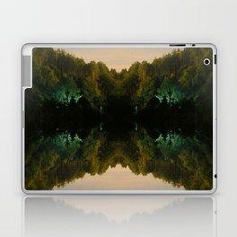 Perfect Reflection Laptop & iPad Skin