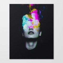 Lucide Canvas Print