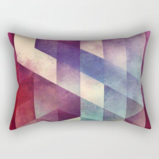 ryd jyke Rectangular Pillow